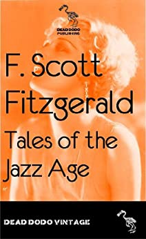 Tales of the Jazz Age (English Edition) par [Fitzgerald, F Scott]