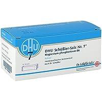 Biochemie Dhu 7 Magnesium phosphoricum D 6 Sticks 10 stk preisvergleich bei billige-tabletten.eu
