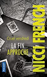 Cruel vendredi de Nicci FRENCH
