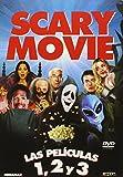 Scary Movie 1+2+3 [DVD]