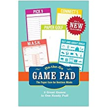 Pad: Gamepad II (Notepad) by Knock Knock Books (1-Sep-2014) Paperback
