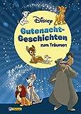 Disney Klassiker: Gutenacht-Geschichten zum Träumen - Walt Disney