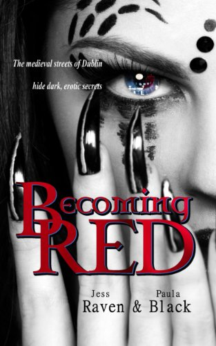 Becoming Red (The Becoming Novels Book 1) (English Edition) Sexy Red Hot Riding Hood