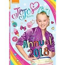 Jojo Annual (Annuals 2018)
