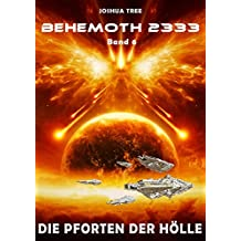 Behemoth 2333 - Band 6: Die Pforten der Hölle (German Edition)
