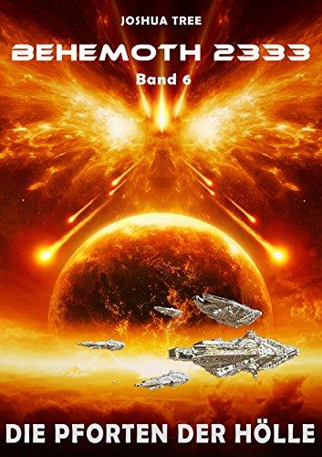 Tech-tür (Behemoth 2333 - Band 6: Die Pforten der Hölle)