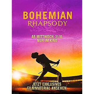 Bohemian Rhapsody - Exklusives Featurette