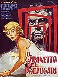Il Gabinetto Del Dottor Caligari (Dvd)