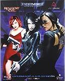 Pack Aeon Flux + Underworld + Resident Evil [Blu-ray]