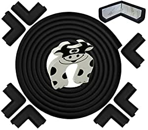 extralanger 6 20 meter ecken und kantenschutz 6 0 m kantentape 8 vorgefertigte ecken in. Black Bedroom Furniture Sets. Home Design Ideas
