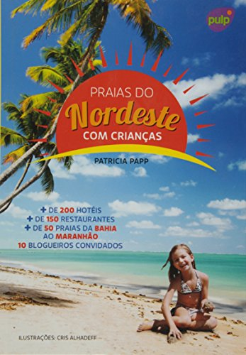 Praias do Nordeste com Crianas - Coleo Crianas a Bordo