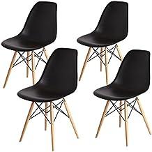 amazon.fr : chaise eames copie - Copie Chaise Eames Dsw