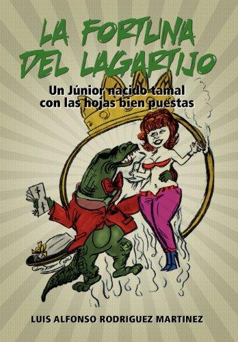 La Fortuna del Lagartijo Cover Image