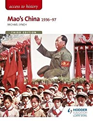 Access to History: Mao's China 1936-97 Third Edition