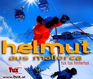 Tux Tux Hintertux