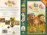 Picture Of Tots TV  -  Bumper Special  -  Fox & Other Stories