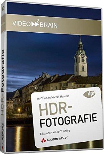 Praxistraining Fotografie: HDR  (DVD-ROM)