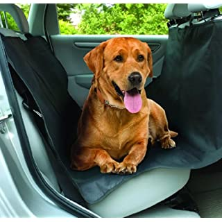 Heavy Duty Car Boot Back Seat Dog Protector Water Stain Resistant Cover Liner