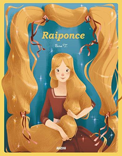 raiponce (coll. les p'tits classiques) par Pascal Brissy, T. Line