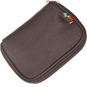 SVVM S37 Hard Disk Covers (Black)