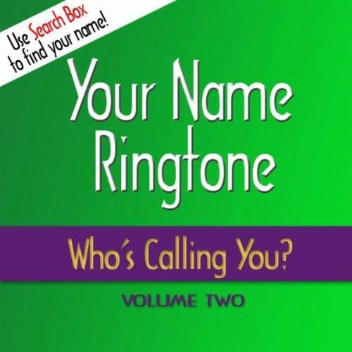 Buddy Calling You Ringtone