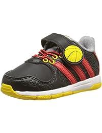 Baskets et chaussures de sport Chaussures adidas Fortarun