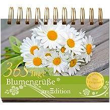 365 Tage Blumengrüße