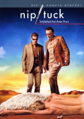 Bild von Nip/Tuck - Die fünfte Staffel, Teil 1 [5 DVDs]