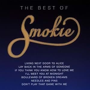 The Best of Smokie - Smokie: Amazon.de: Musik