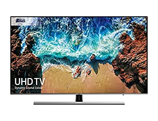 "Samsung UE49NU8000T 49"" 4K Ultra HD Smart TV Wi-Fi Nero, Argento (B07CQCVNWG) | Amazon price tracker / tracking, Amazon price history charts, Amazon price watches, Amazon price drop alerts"