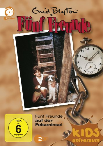 DVD Enid Blyton: