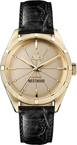 Vivienne Westwood VV192GDBK Reloj de Hombres