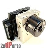 8N0907379E 8N0614517A ABS ESP Hydraulikblock Steuergerät