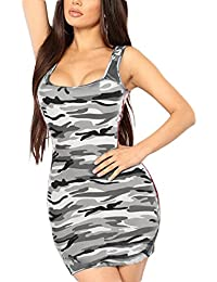 Suchergebnis auf für: Seitenstreifen S Kleider