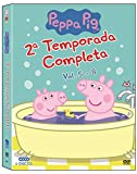 Peppa Pig - Temporada 2 [DVD]
