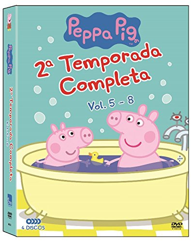 Peppa-Pig-Temporada-2-DVD