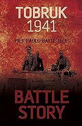 Battle Story: Tobruk 1941