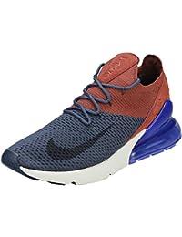 19baa0c67c2be Amazon.es  Nike Air Max 270 - Cordones   Zapatos  Zapatos y complementos