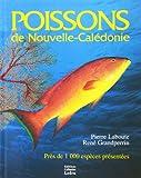 Poissons de Nouvelle-Calédonie