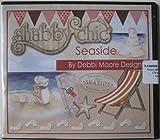 Debbi Moore Designs Shabby Chic Seaside CD Rom (296818)