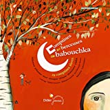 Comptines et berceuses de Babouchka