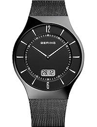 Bering Herren-Armbanduhr 51640-222