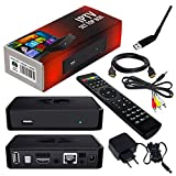 MAG 254 Original IPTV SET TOP BOX Multimedia Player Internet