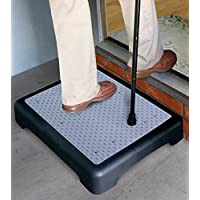 DWD (TM) Non-slip Half Step Elderly Infirm Disability Walking Aid