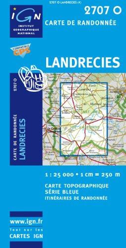 Landrecies GPS: Ign2707o