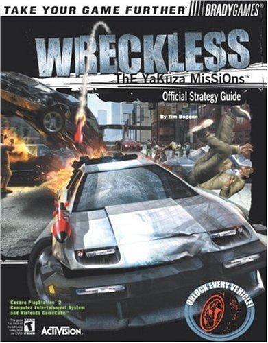 Wreckless