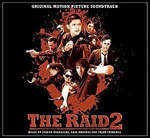 The Raid 2 : Original Motion Picture Soundtrack