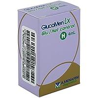 GLUCOMEN LX Plus Control H Glukose+Ketone Lsg. 4 ml preisvergleich bei billige-tabletten.eu