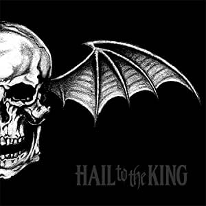 Pop CD, Avenged Sevenfold - Hail To The King (Digipack)[002kr]