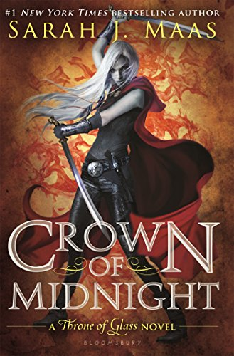 Crown of Midnight (Throne of Glass, Band ()